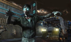 Режим «Зомби» в Call of Duty Mobile + новый игровой сезон