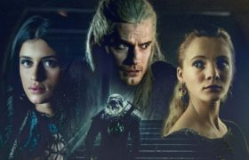 Первый сезон Ведьмака вышел на Netflix