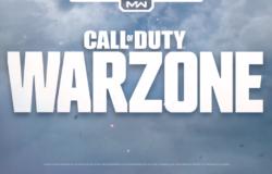 Встречайте трейлер новой Call of Duty:Warzone!