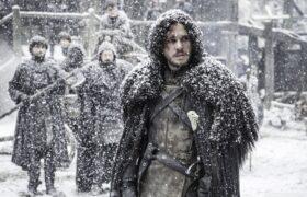 Кит Харингтон: Игра престолов вызвала проблемы с психическим здоровьем
