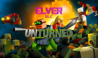 Unturned получит дополнение Elver