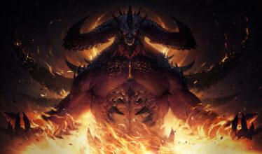 Diablo Immortal: релиз перенесён на 2022 год