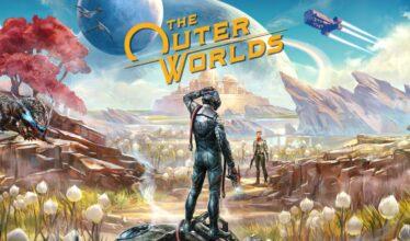 Продажи The Outer Worlds перевалили за 4млн