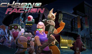 Анонсирован ККИ-рогалик Chrono Faction: Tokyo Reign