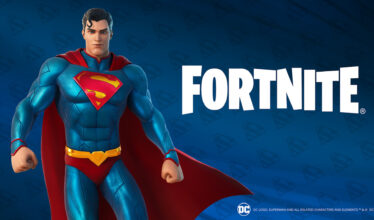 Супермен: из комиксов DC прямо в Fortnite