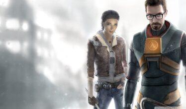 Ремастер культовой Half-Life 2